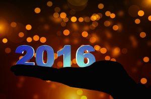 2016年のイメージ