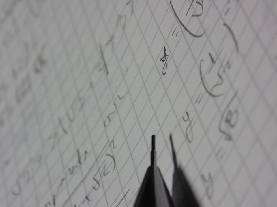 シャープペンのイメージ